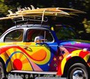 Dream Symbol Moments: Vehicles