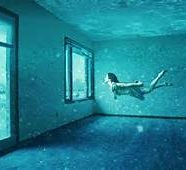 Dream Symbol Moments: Breathing Underwater